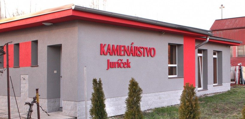 kamenarstvo Juricek